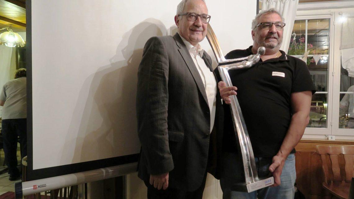 25 Jahre Ernst Dobler: Verankert im Dorf – dennoch mit Weitblick weit über den Bodensee hinaus